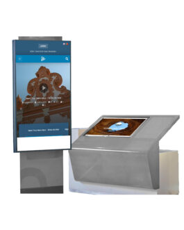 Multimedia Kiosks