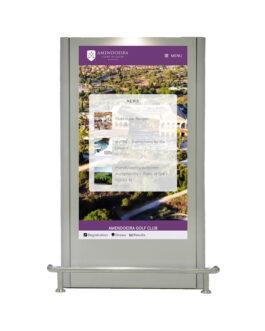 Outdoor & Indoor LCD Digital Signage